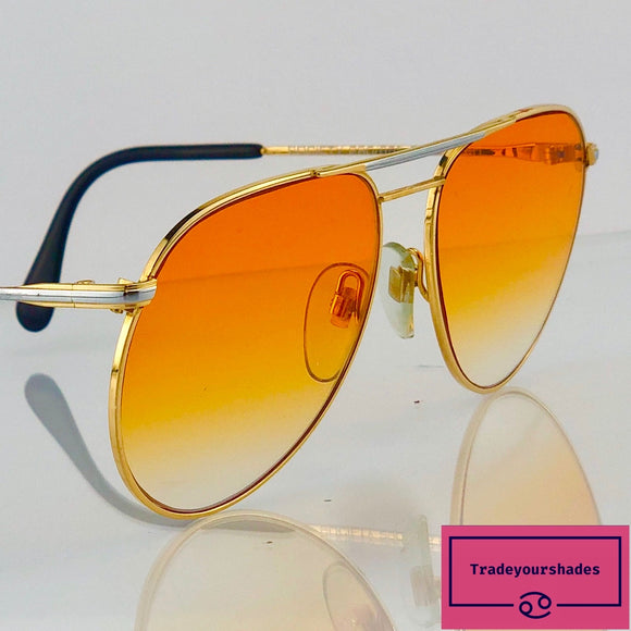 Neostyle Society 290/995 Vintage Sunglasses gucci.