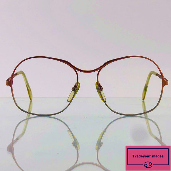 Neostyle Society 195 968 Haute Couture Vintage Eyeglasses