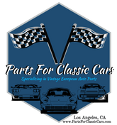Parts For Classic Cars