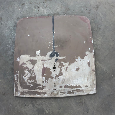 Jaguar XK150 Fixed Head Coupe Bootlid Trunk Lid