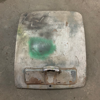 Jaguar XK120 Trunk Boot Lid