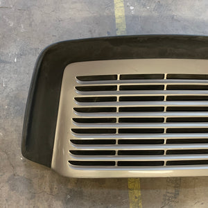 Porsche 911 930 Turbo Carrera Deck Whale Tail Decklid Wing