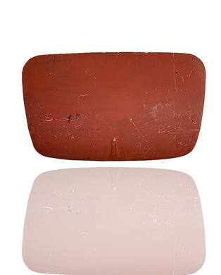 Austin Healey After Market Fiber Glass Trunk Lid
