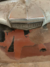 Load image into Gallery viewer, Original Jaguar XK150 Trunk Lid