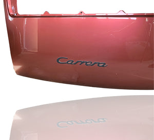 Porsche Carrera Rear Deck Lid