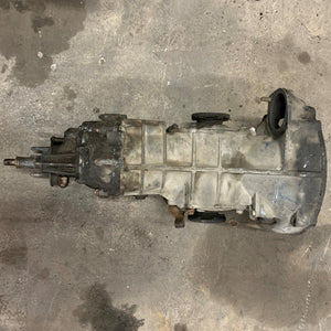 VW Beetle Transmission 113.301.211 N