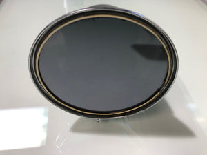 Jaguar XKE Talbot Style Side Mirror