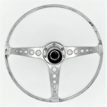 "Load image into Gallery viewer, Original Jaguar XK-E Type/ E-Type 16"" Steering Wheels"