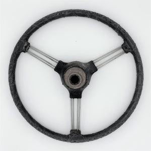 Old School Original MG Steering Wheels