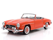 Load image into Gallery viewer, Mercedes Benz 190SL Driver and Passenger Door Shell