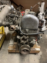Load image into Gallery viewer, 1961 Mercedes Benz 190SL Engine With Transmission