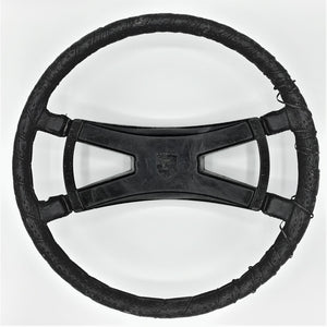 "Original Porsche 911/912 15"" Steering Wheel"