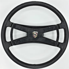 "Load image into Gallery viewer, Original Porsche 914 16"" Steering Wheel"