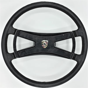 "Original Porsche 914 16"" Steering Wheel"