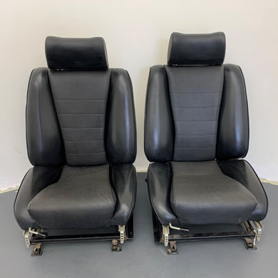 Porsche 911S Sport Authentic Recaro Sports Seats Set