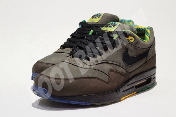 Nike Air Max 1 Black History Month BHM
