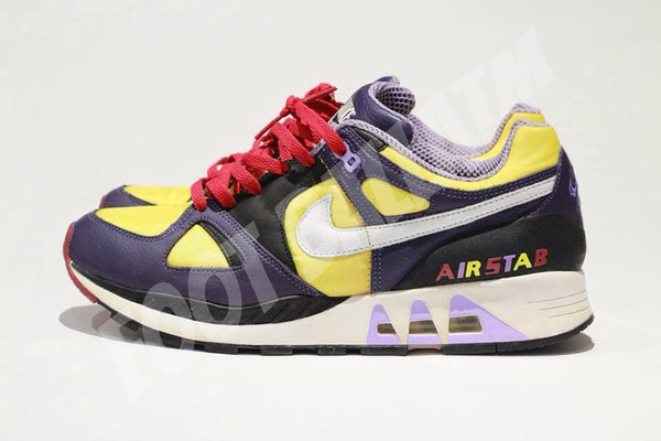 Nike Air Max Stab Clerks Pack