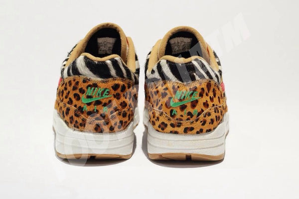 Nike Air Max 1 Supreme Atmos Animal