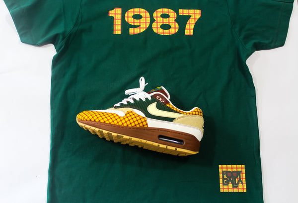 Foot-Balla - Missing Link Inspired Tees