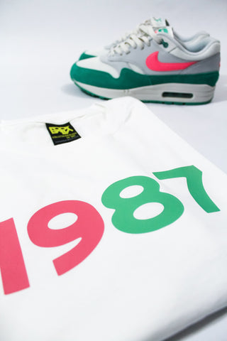 "Foot-Balla  ""Watermelon"" Tee"