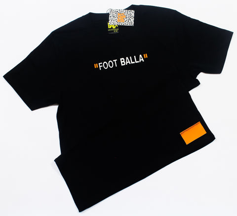 Foot-Balla - OW Presto Inspired Tee 2018