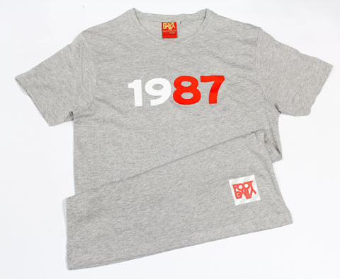 "Foot-Balla T-Shirt ""OG"" 30th ANNIVERSARY"
