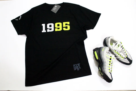 "Foot-Balla The original Tee ""NEON"" OG"