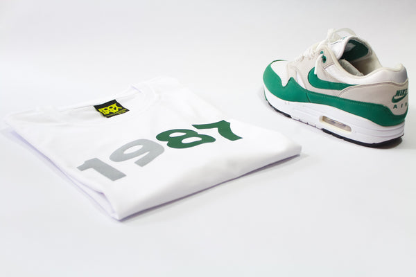 "Foot-Balla T-Shirt ""OG Inspired"" ANNIVERSARY"