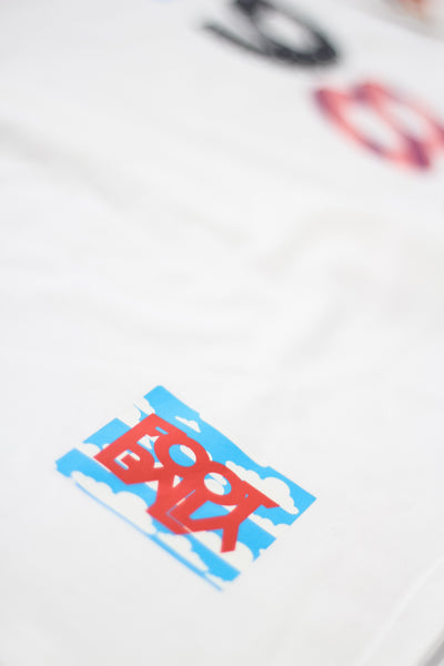 Foot-Balla Parra inspired Tee 2018