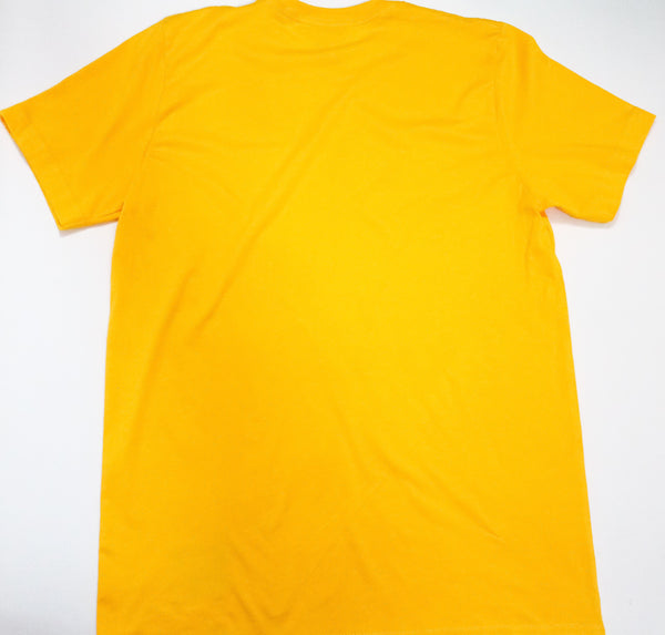 "Foot-Balla T-Shirt - Atmos ""Safari Kumquat"" style 3"