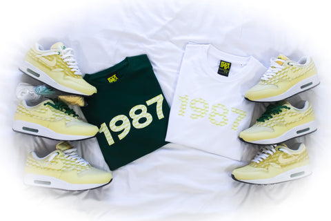 "Foot-Balla  ""Lemonades "" Powerwall Tee's & Hoodies"
