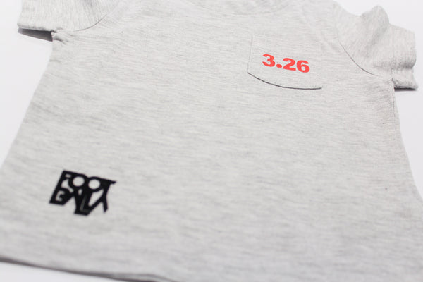 Baby Balla by Foot-Balla 3.26 Tee 2Pack