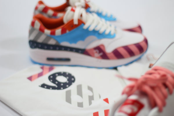 "Foot-Balla Parra inspired print tee ""PARRA FNF"" Friends and family"