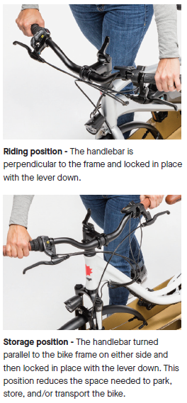 adjustable stem instructions
