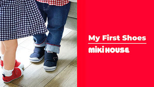 "New video ""My First Shoes"" is released!"