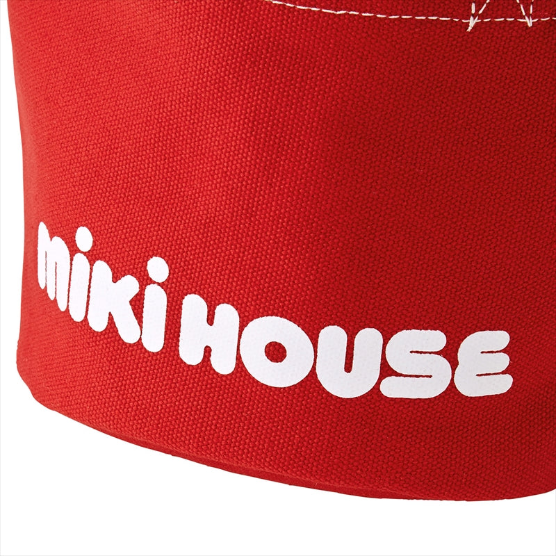MIKI HOUSE Mini Tote