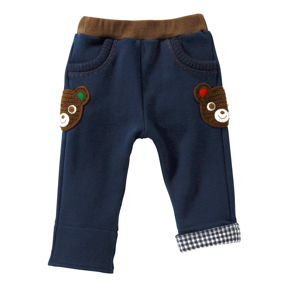 Bear Sweatpants