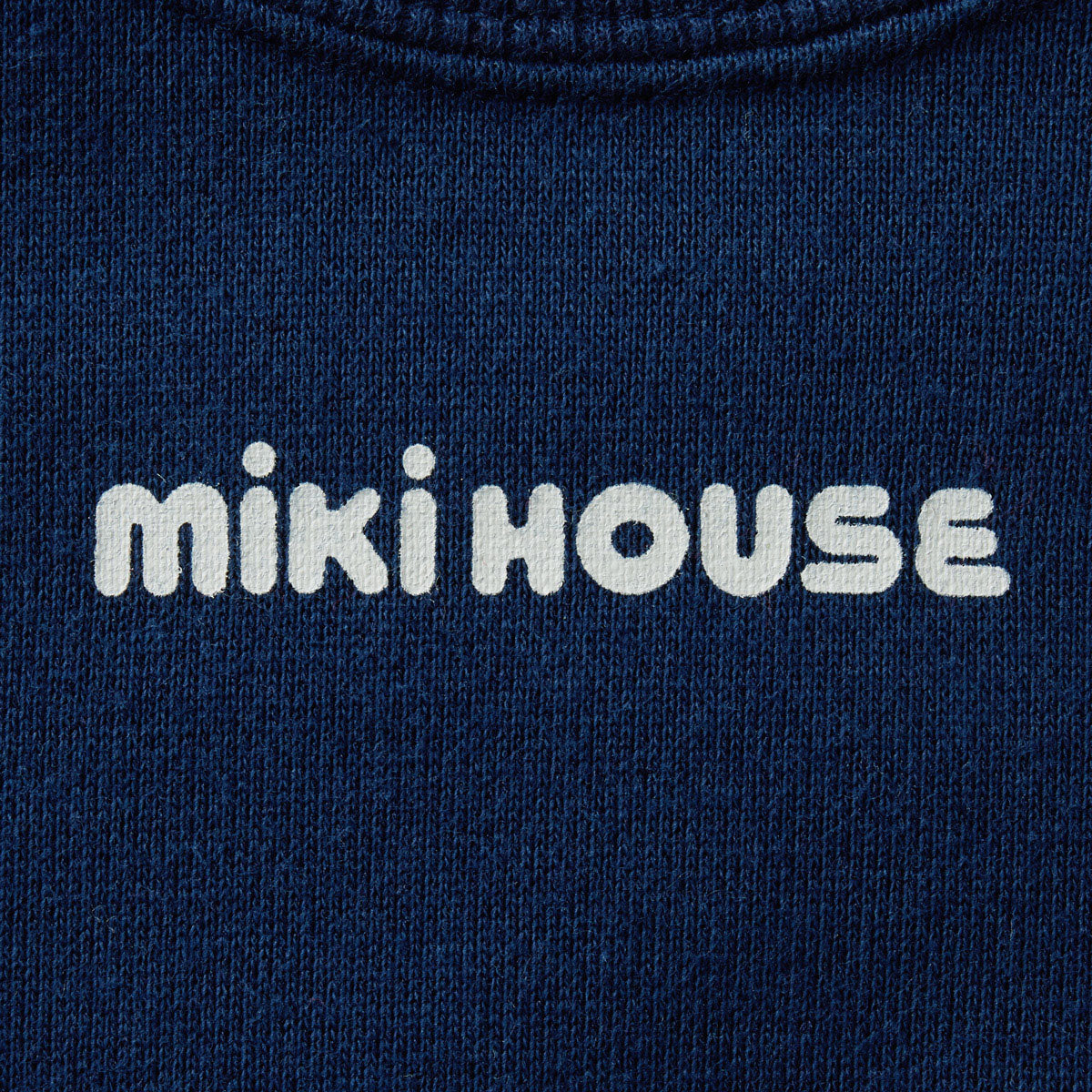 MIKI HOUSE Everyday Sweatshirt