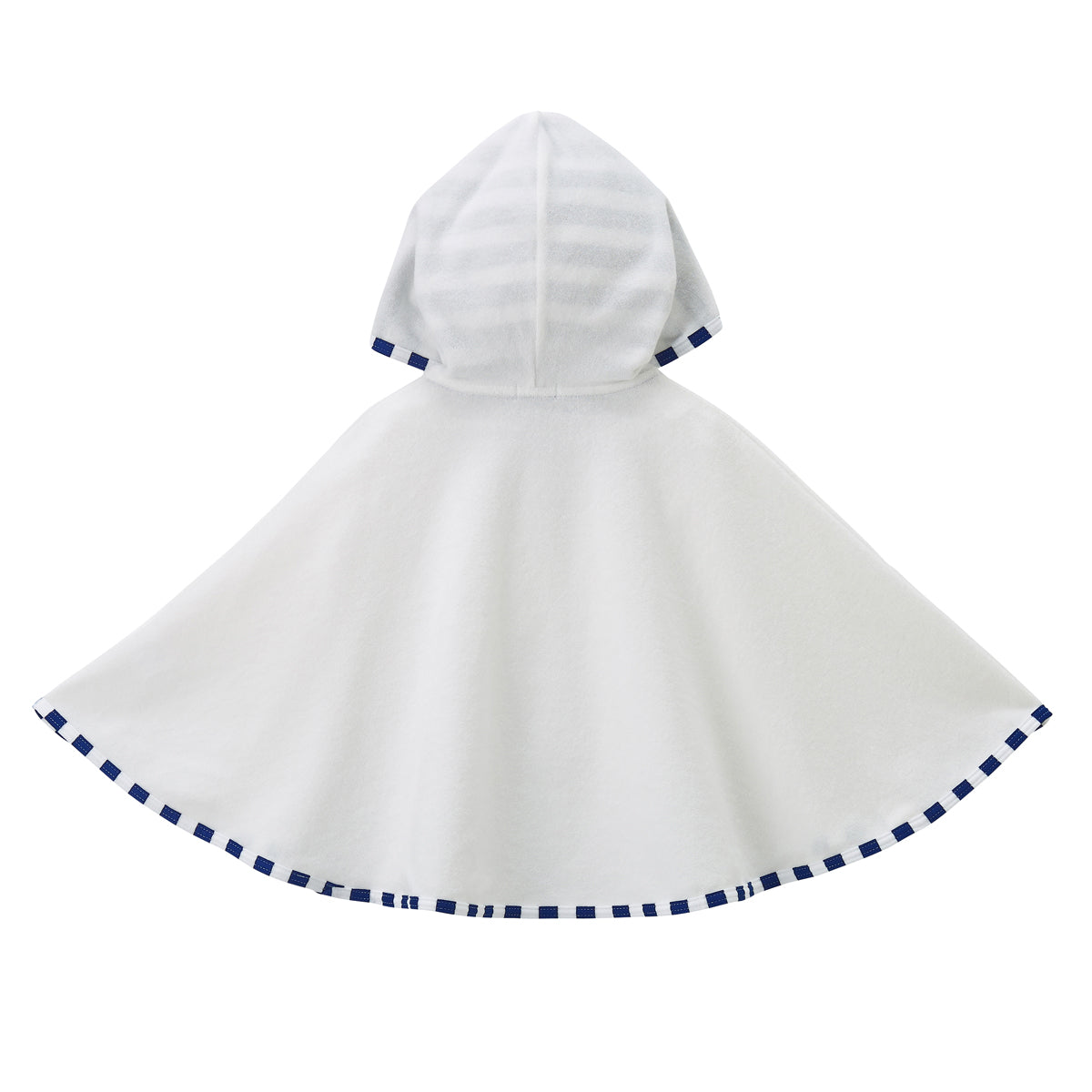 UV Protection Baby Poncho