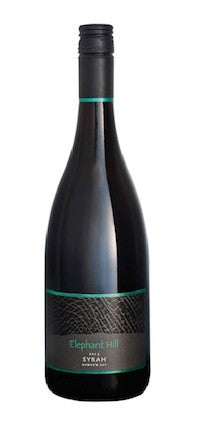 Elephant Hill Syrah 2014