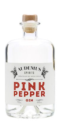 Pink Pepper Gin 70cl