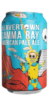 Beavertown Gamma Ray APA 330ml Can