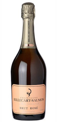 HALF Billecart-Salmon Rose NV 375ml