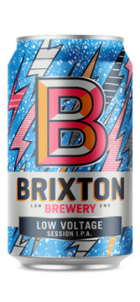 Brixton Low Voltage Session IPA