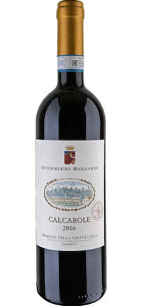 Guerrieri Rizzardi Calcarole Amarone 2006
