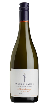 Craggy Range Te Muna Martinborough Sauvignon Blanc