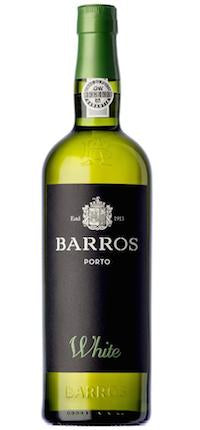Barros White Port, Douro NV