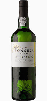 Fonseca Siroco White Port NV