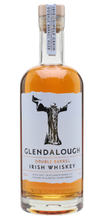 Glendalough Double Barrel Whiskey
