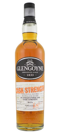 Glengoyne Cask Strength No. 7